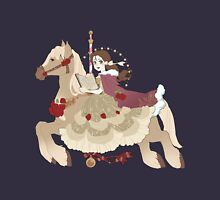 Carousel: Up On Some Cloud Unisex T-Shirt