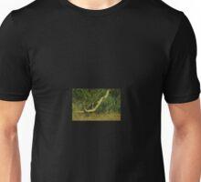 Falling limb Unisex T-Shirt