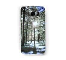The White Light Samsung Galaxy Case/Skin