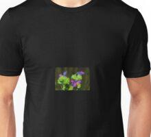 Pattersons curse flowers Unisex T-Shirt