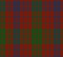 00020 Ross Clan Tartan  by Detnecs2013