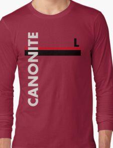 Canonite Long Sleeve T-Shirt
