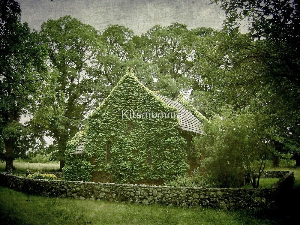 Gostwyck Chapel by Kitsmumma