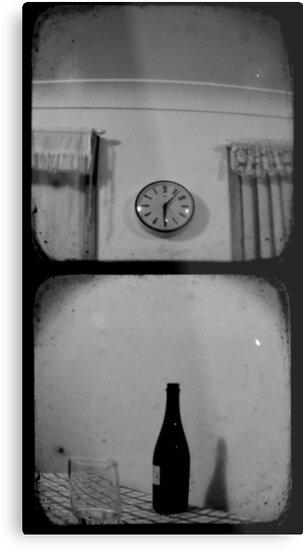 Happy Hour - TTV Diptych by Kitsmumma