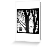 Lunar - TTV Greeting Card