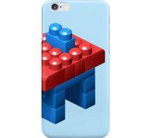 3D Little House iPhone Case/Skin