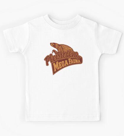 Mega Fauna Kids Tee