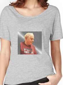Poet Inside  Women's Relaxed Fit T-Shirt