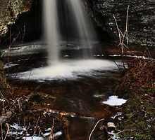 Scott falls version 3 by Chintsala