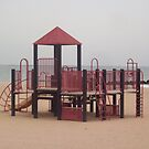 Playground by Sharon Brady