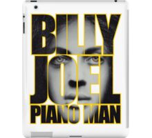 Billy Joel - Piano man iPad Case/Skin