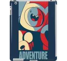 Adventure Finn & Jake iPad Case/Skin