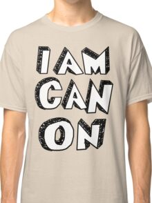 I Am Canon Classic T-Shirt