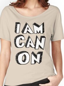 I Am Canon Women's Relaxed Fit T-Shirt