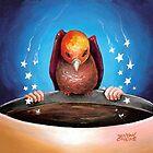 Bird by Bryan Collins