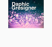 Daphic Gresigner or Graphic Designer? Unisex T-Shirt