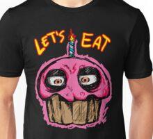 FNAF - Cupcake Unisex T-Shirt