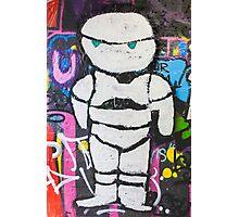 SYDNEY GRAFFITI 35 Photographic Print