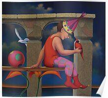 Niño Poster