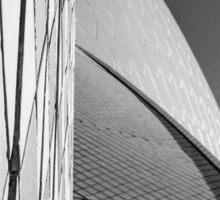 Sydney Opera House Roof Sticker