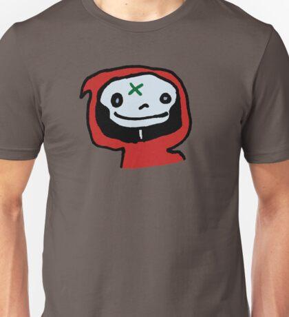 Bonetown- Christmas Parking Gang (head) Unisex T-Shirt