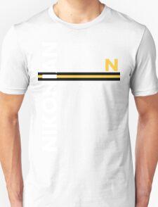 Nikonian Unisex T-Shirt