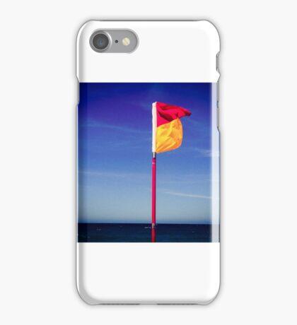 Maroubra Beach sydney iPhone Case/Skin