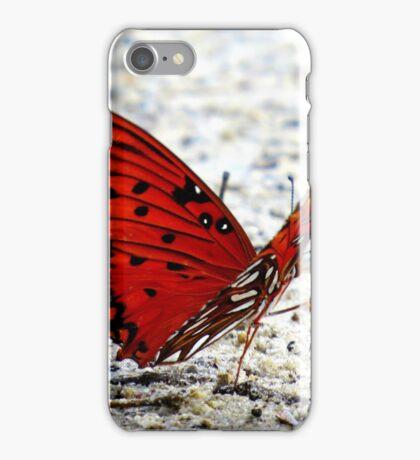 Elusive and beautiful iPhone Case/Skin