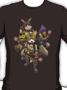 Starbusters T-Shirt
