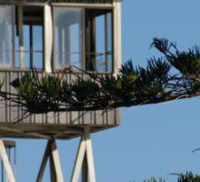 WATCH TOWER - ELWOOD BEACH Sticker