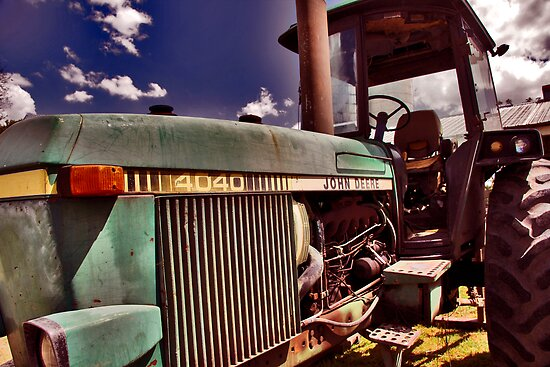 That Old JD by AngelPhotozzz