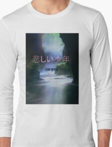 Sadboys Long Sleeve T-Shirt