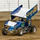 #36 IRA Sprint Car by racefan24