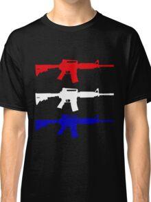 Freedom Guns Classic T-Shirt