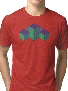 Stacks Tri-blend T-Shirt