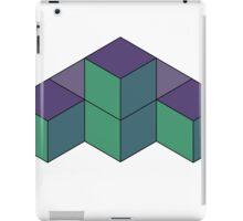 Stacks iPad Case/Skin