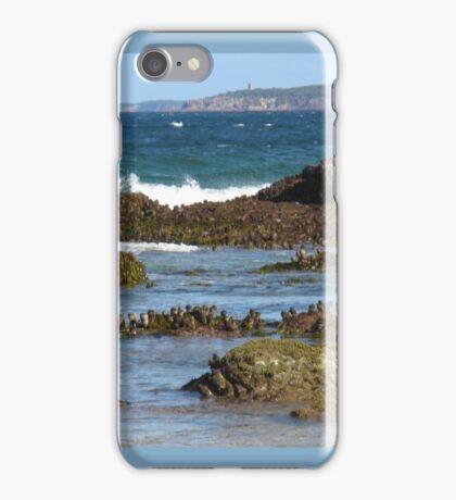 ROCK SCULPTURES iPhone Case/Skin