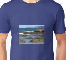 ROCK SCULPTURES Unisex T-Shirt