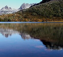 Colours and Moods of Tasmania by cradlemountain