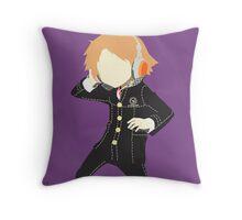 Yosuke Hanamura (Simplistic) Throw Pillow