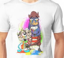1000 pieces of candy Unisex T-Shirt