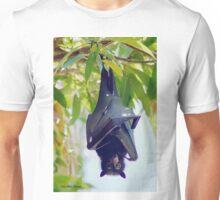 Just Hanging around ....  Unisex T-Shirt