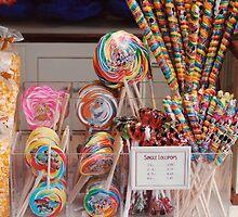 disney sweet treats! by hacobcorreia