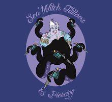Sea Witch Tattoos & Piercing Unisex T-Shirt