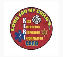 Look for my KERI card decal by kericard