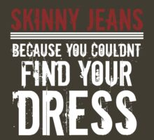 Skinny Jeans by milpriority