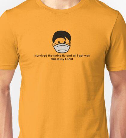 Flu Unisex T-Shirt