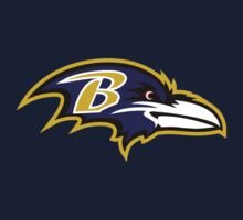 baltimore ravens 1 by fearthefans