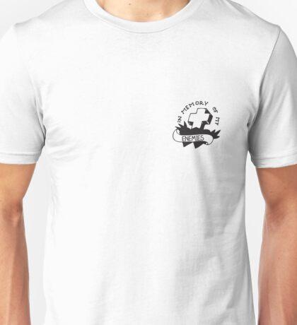 r.i.p Unisex T-Shirt