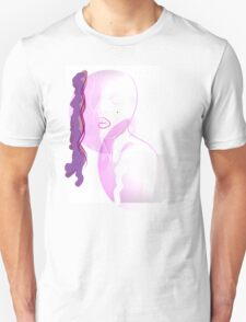 Side Girl T-Shirt